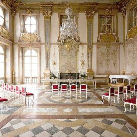 SchlossKonzert Mirabell in Salzburg | Spinoza Ensemble