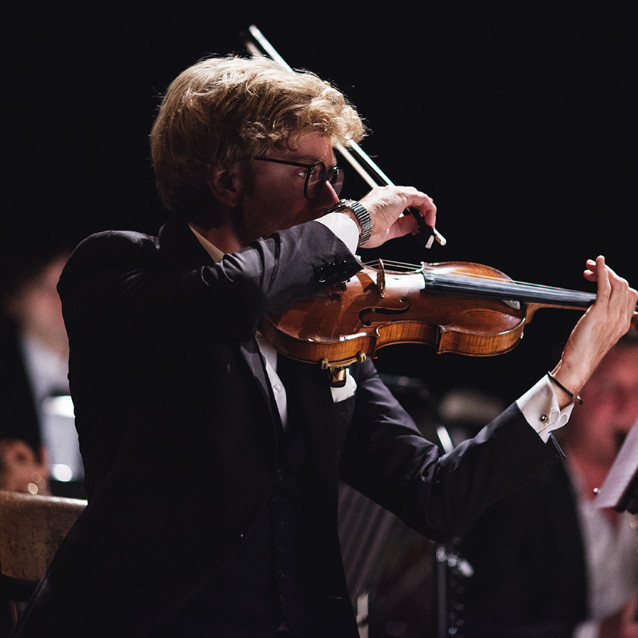 USA Chamber Music Tour with Camerata RCO