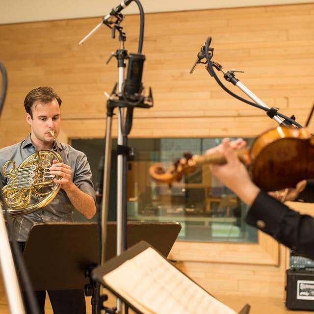 Trio Concert in the Netherlands Bloemendaal