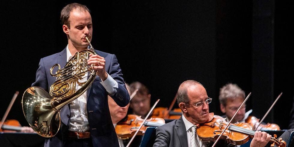 Salzburger Festspiele 2021 Mozart Matinee