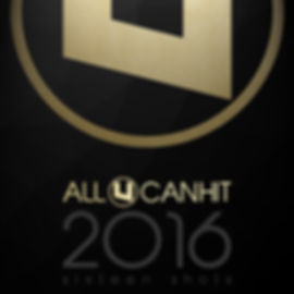 Various Artists - All U Can Hit 2016