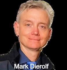 Mark Dierolf