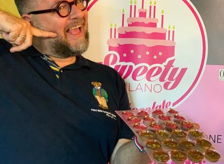 Sweety of milan (la pasticceria più grande del mondo)