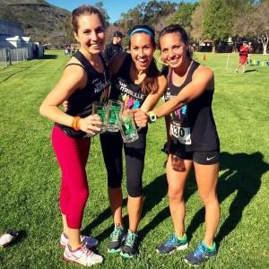 Sports Nutrition: Marathon Training