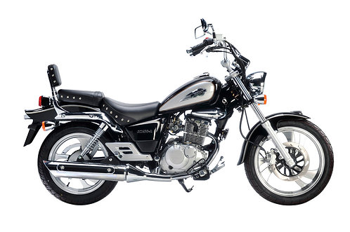 Suzuki GZ 150 FI