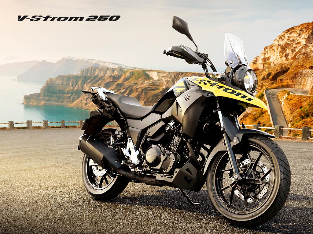 V-STROM 250