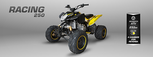 Racing 250