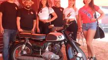 1er Encuentro Motociclistas Valparaiso