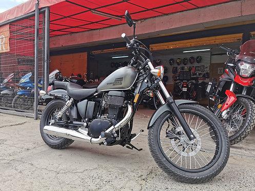 VENDIDO / Suzuki LS650 2019
