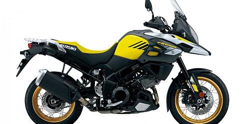 Suzuki V-STROM 650XA