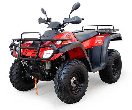 FA-H300 ATV (4x4)
