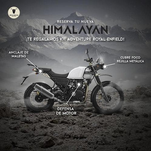 Himalayan ABS
