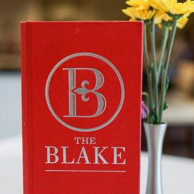 The Blake at Tyler
