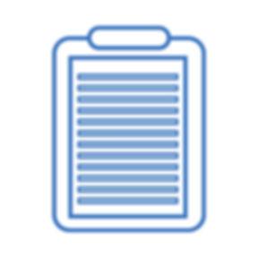 Icon depicting benefits of eliminating i