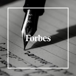 Eric George Publishes Latest Forbes Article