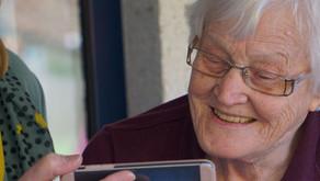 Eric George, MD in Forbes: Tech-Savvy Seniors Meet Senior Living