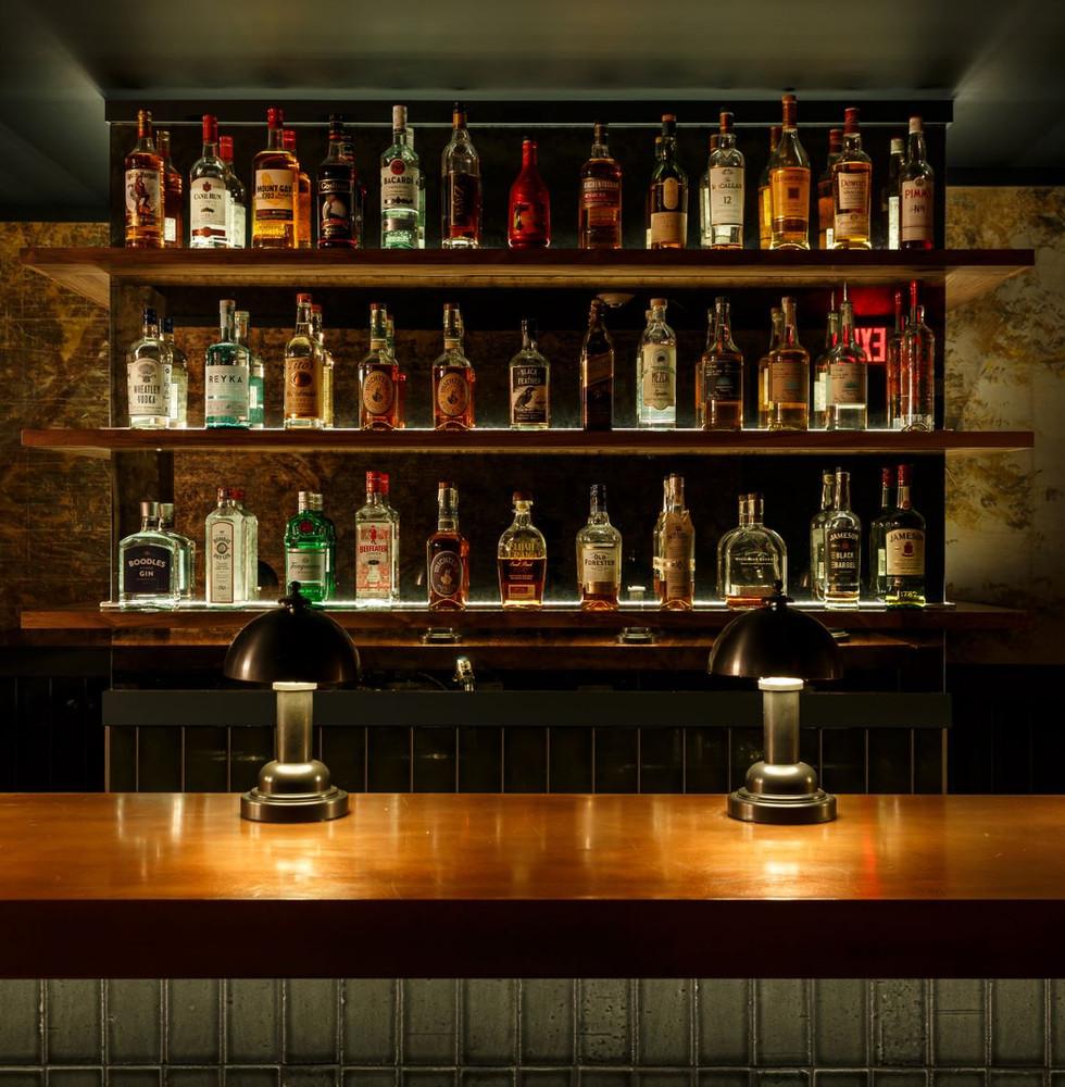VIP Room Bar