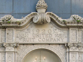 ERG Enterprises Acquires the Former United Fruit Co. Building in New Orleans