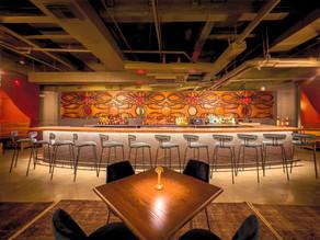 ERG Enterprises Launches 1920's Themed Bar Under the Orpheum Theater