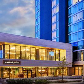 Thompson Nashville Hotel