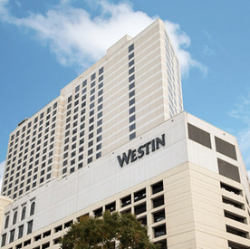 Westin Canal Place Hotel