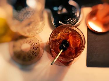Classic Cocktails 2