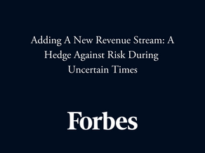 Eric George via Forbes: Strengthen Your Business in Uncertain Times
