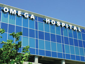 Omega Hospital Featured in COVID-19 Special