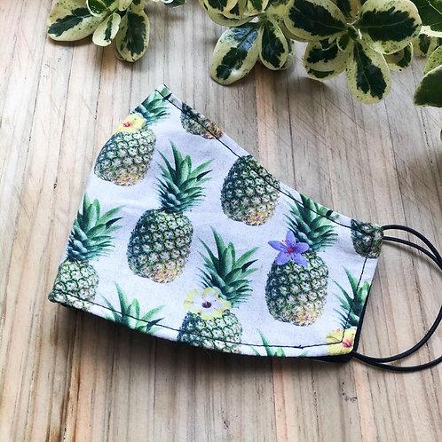 Fabric Mask - Pina Colada