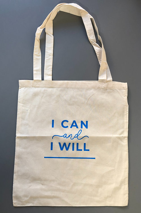 I Can Tote