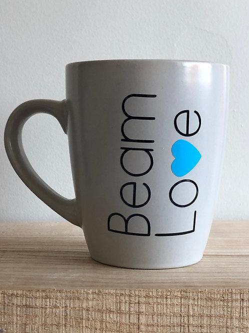 Beam Love Mug