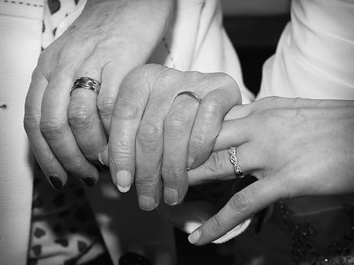 Online Coven - Transgenerational Healing