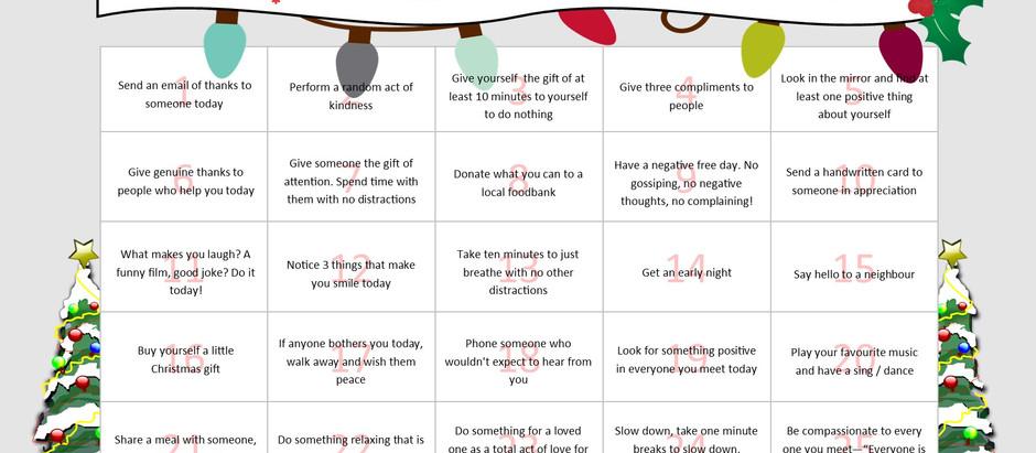 The Beam Love Advent Calendar