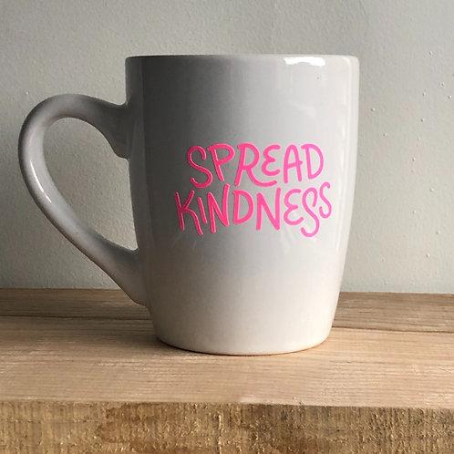 Spread Kindness Mug