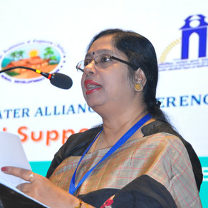 Expert Speak: Valuing Water Through Water Security and Involvement of Community