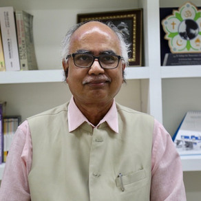 Expert Speak: Your New Family 'Well', by Prof. Arun Tiwari
