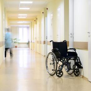 Soins palliatifs en France : encore de grandes disparités entre les régions
