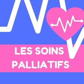 Nouvelle formation sur les soins palliatifs