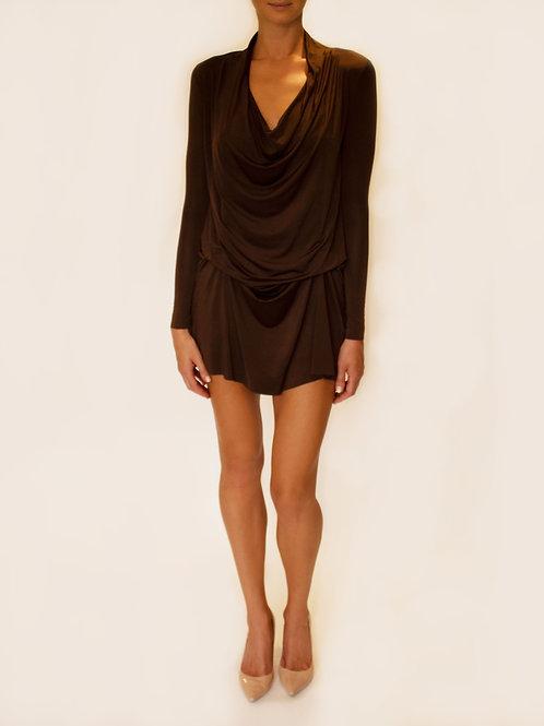 Brown Katie dress