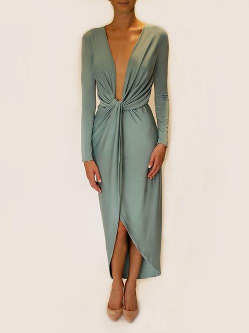 Seafoam Chelsie dress
