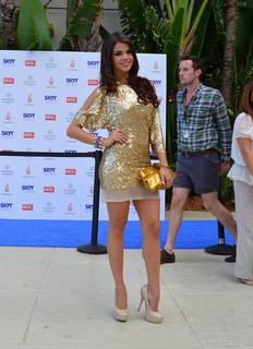 Miss Cuba Damaris Aguiar