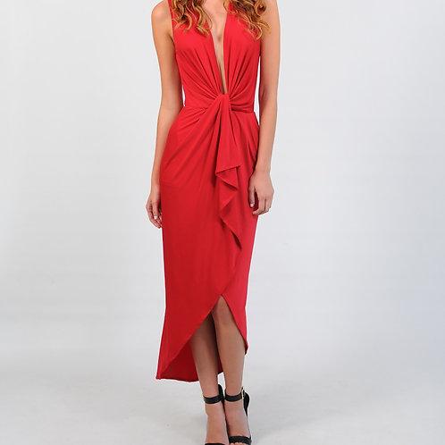 Sleeveless Chelsie Dress