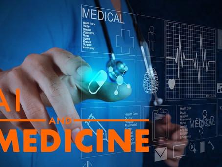 AI and the disintermediated healthcare professional