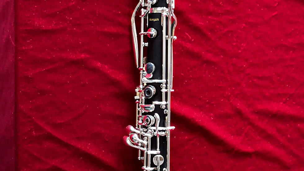 """Morgan"" English Horn with Synthetic Wood"