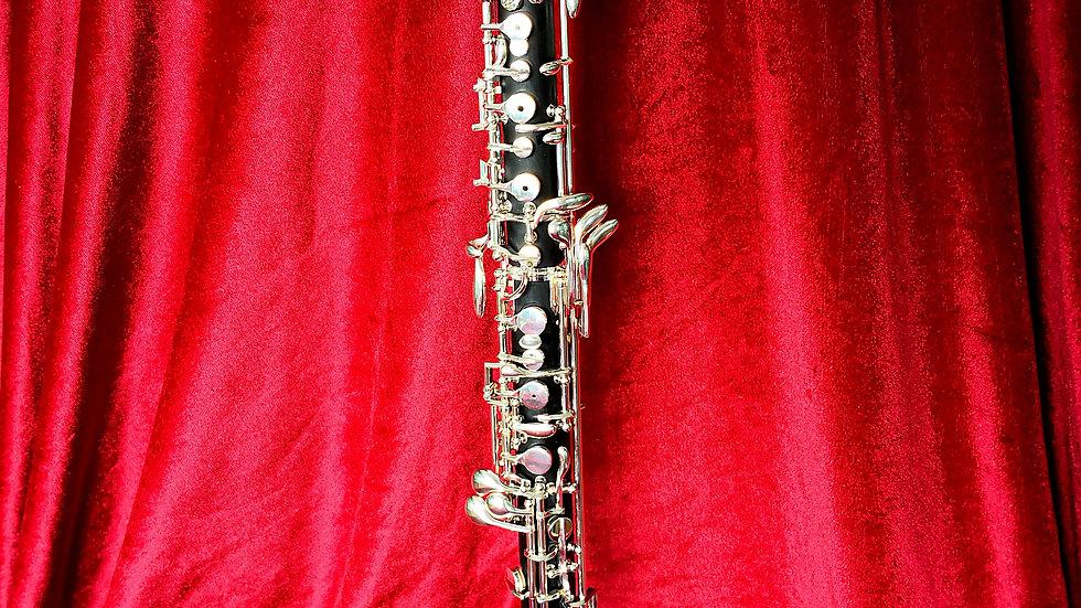 """D.K"" Student Oboe"