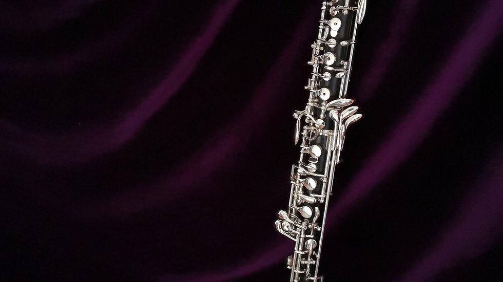 """Boya"" Professional Oboe"