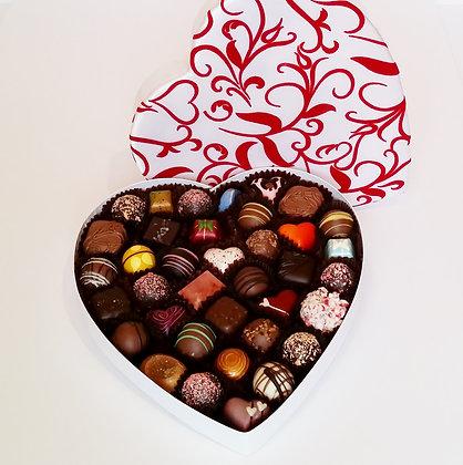 For the True Romantic - LD