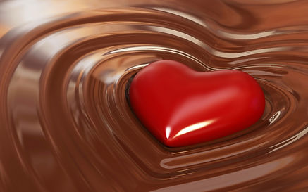 valentines day gifts, chocolate hearts, gourmet chocolate hearts, artisan heart sleeve, shadyside chocolates, chocolate, hearts, sweets for my sweet, heart box, candy heart box, lovers, february 14,
