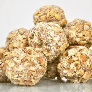 Peanut Butter Croquettes