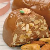 Chocolate Nut Egg